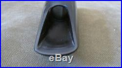 SELMER scroll shank mouthpiece E alto sax late airflow / pre soloist