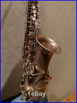 Sax Alto Buesher True Tone
