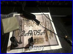 Sax Dakota SDA-XR82 Solid Bronze Professional Alto Saxophone Handmade In USA