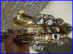 Saxophone Selmer AS500 Alto with Case Sax
