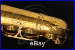 Selmer Alto Sax Mark VI 81xxx