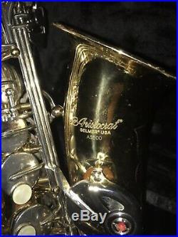 Selmer Aristocrat AS500 Alto Sax