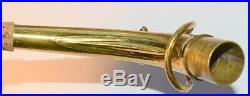 Selmer BA Balanced Action Alto Sax Neck rare and original with unusual stamping