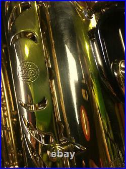 Selmer MKVI Vintage Sax