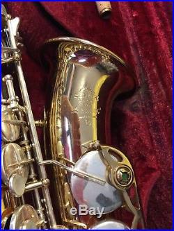 Selmer Mark VII Sax Alto Mark 7