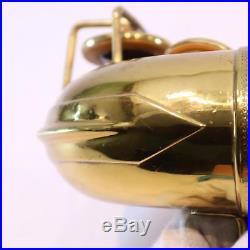 Selmer Paris Super Sax Alto Saxophone Pre-Balanced SN 13743 GREAT PLAYER