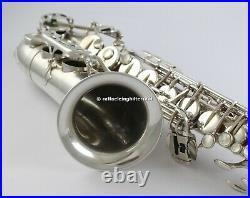 Selmer sax alto Mark VI Argentato matricola 181495