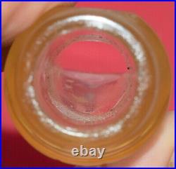 Ted Klum Versitone Acoustimax 6 Alto Sax Mouthpiece Original 77 tip AMBER model