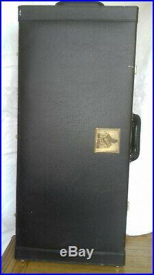 Trevor James Revolution II Intermediate Alto Sax Saxophone with case
