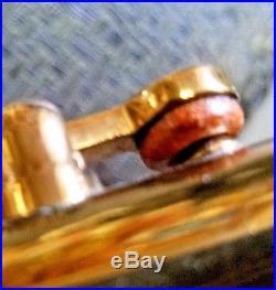 Vintage 1965 Selmer Mark 6 Alto Sax Original lacquer