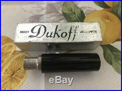 Vintage Miami Dukoff D8 alto sax mouthpiece Sanborn holy grail. Original