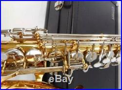 Vintage Vito Alto Sax Saxophone Made in Japan