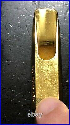 Westcoast Sax High Roller. 086 Alto mpc