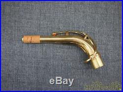 YAMAHA YAS-62 YAS62 Alto Saxophone Sax Serviced Overhauled Testet WithHard Case