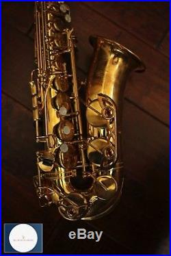 Yamaha 82z II UL Alto Sax with out F#- Special Order only, Hard to Find Model