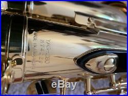 Yamaha Alto Sax Yas-280