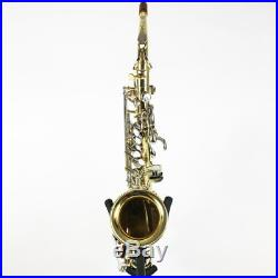 Yamaha Eb Alto Sax YAS-200AD