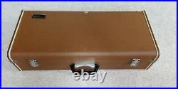 Yamaha Vintage Alto Sax YAS-31 With New Pads