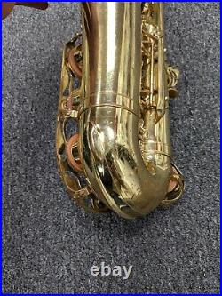 Yamaha YAS-52 Intermediate Alto Sax