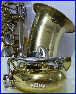 Yamaha Yas 23 Alto Saxophone, Made in JAPAN, Serviced & Ready, Great Playing Sax