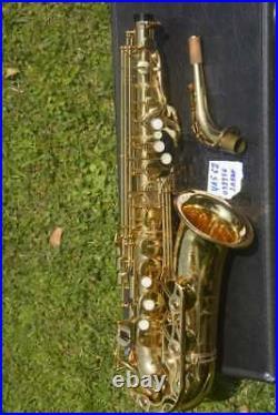 Yamaha Yas 62 Alto Saxophone, Mint! Sax Sassofono Contralto, Japan, Come Nuovo