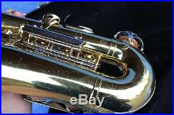 Yamaha yam 23 Alto sax excellent condition GUARANTEED TO PLAY AS IT SHOULD