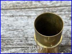Yanagisawa tenor saxophone sax neck 65 Yanigasawa crook