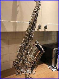 Yas 62s Alto Sax Yamaha